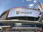 应微软美国总部邀请 思亿欧董事长何旭明参加微软2018 Inspire全球合作伙伴大会